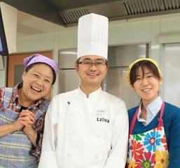 京都製菓技術専門学校 通信課程
