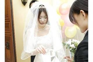 結婚式にまつわるいろいろなお話♪