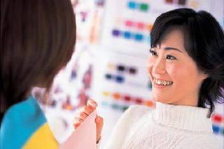 【合格へと導く!】色のプロフェッショナルを目指すなら☆AFT色彩検定2級対策講座