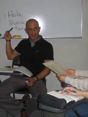 スペイン語プライベートレッスン体験