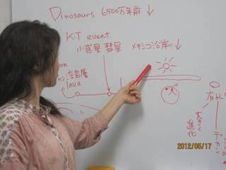 TOEFL対策講座