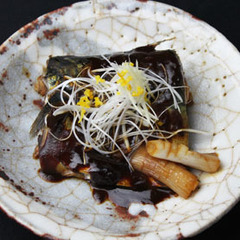 日本料理「会席小久保」の味