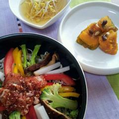オンマ直伝!家庭でできる韓国定番料理