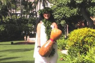 【体験レッスン♪】優雅にハワイアンフラ / 長久手・入門クラス