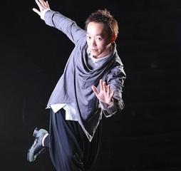足で歌うように♪初心者の方にもおすすめ☆TAP×I-Iide