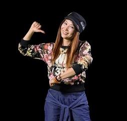 元気に踊ろう☆HIPHOP Jr ×SHIHO※小学生〜中学生対象