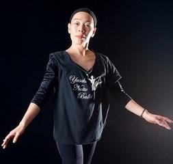 YASUKO先生の、初めての【バレエ】
