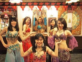 NagoyaベリーShape up belly dance!!