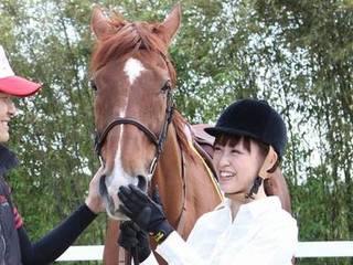 体験乗馬コース