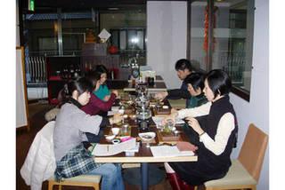 ◆くつろぎながらのレッスン◆中国茶を学ぶ講座