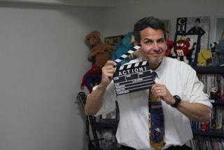 Movie Class 映画で学ぶ英語クラス
