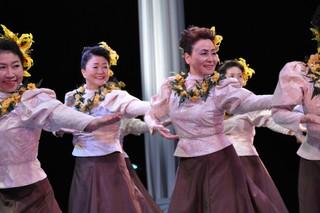 名古屋市栄フラダンス スタジオがついにオープン!買い物帰りに優雅にフラダンスしませんか?