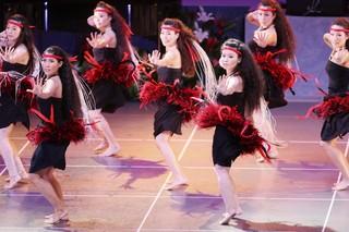 楽しくタヒチアンダンス!愛知県 岡崎スタジオ