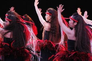 初めてのフラダンス&タヒチアン!!知立 安城 刈谷教室