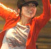 タップダンス専門スタジオ、Studio R3講師 ☆ MIYO 先生の、TAP ☆ 水曜夜