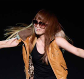 木曜夜☆SHIHO先生の Girl's Hip Hop☆