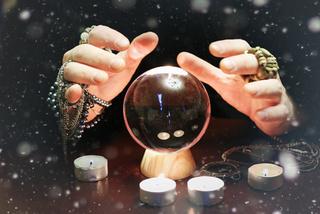 ◆通信講座 水晶玉占いコース