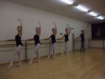 J★B バレエスタジオ