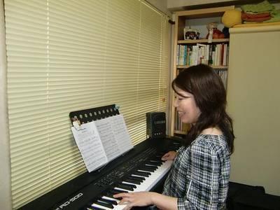 ピアノレッスンルーム ピアノーラ
