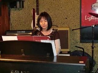 初心者のためのジャズ&ポピュラーピアノ