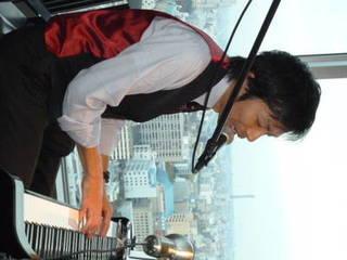 忙しい人、遠い人の為の月1回、ピアノ弾き語りコース