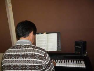 50歳から始める大人かっこいいジャズ&ポピュラーピアノ