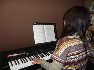 ブルースピアノコース