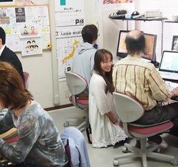 パソコンコミュニティ日比野教室&nbsp(熱田区)