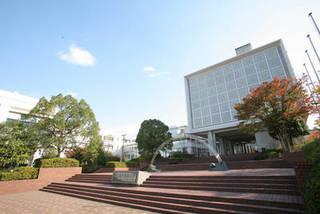 名古屋外国語大学 大学院 国際コミュニケーション研究科日進キャンパス