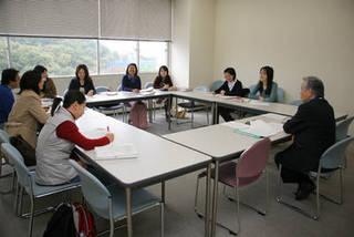 日本語コミュニケーションコース