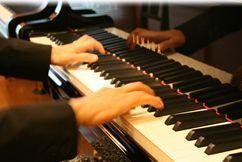 ピアノ(クラシック〜ジャズまで)