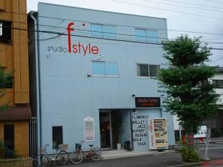 スタジオ エフスタイル&nbspダンススクール三重・津スタジオ