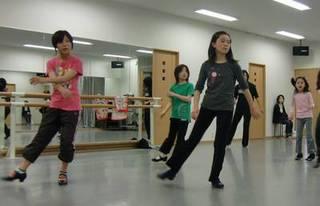 【初心者歓迎】シアター系のタップダンス♪基礎~初級クラスまで経験豊富な講師による本格的レッスン!
