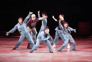 【初心者OK】基本テクニック~振付まで!表現の楽しさをグループレッスンで学べます★ジャズダンス初級★