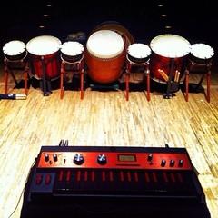 太鼓を楽しく叩きましょう!月2回で3000円☆初級クラス♪