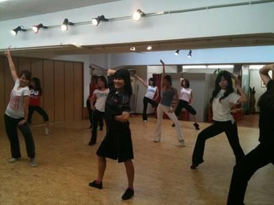 Sailors チアリーディング チアダンススクール
