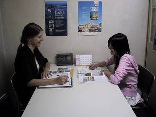 エース英会話スクール&nbsp 名古屋・栄校