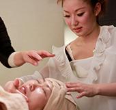 1単位¥3,422★フェイシャルリンパで健康的な美しさを提供するセラピストになる!