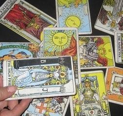 【タロット講座】あなたが選んだカードをよみましょう!