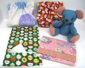 【無料体験説明会】 和裁体験による手縫い小物作り!和裁技能士を目指す方はこちらへ!