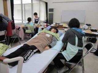 岐阜市校 あんしん介護職員初任者研修¥69,000 駐車場完備