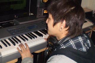 やさしい大人のピアノレッスン