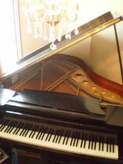 ピアノ〜やさしいクラシック〜こどもから大人まで幅広くお楽しみいただけます。