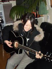 ギターコース・30分体験レッスン〜レンタル楽器あり〜