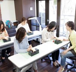 ◆ネイルケアコース◆3級対応。ネイルの基礎をしっかり学べます!
