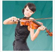 見た目は似ていても、バイオリンとは全く別もの。少し重みのある音色があなたを包みます
