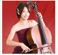 オーケストラでも一目置かれる迫力を持つチェロ。アンサンブルの土台を支える立役者のような存在