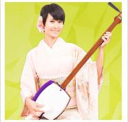日本の伝統芸能を支え続けてきた三味線は楽器を通じて清らかな心を思い出させてくれます