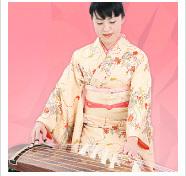 日本を代表する伝統楽器「琴」 気品あふれる音色に、身も心も清らかに