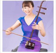 甲高く独特な音色を奏でる「二胡」 わずか二本の弦とは思えない表現力